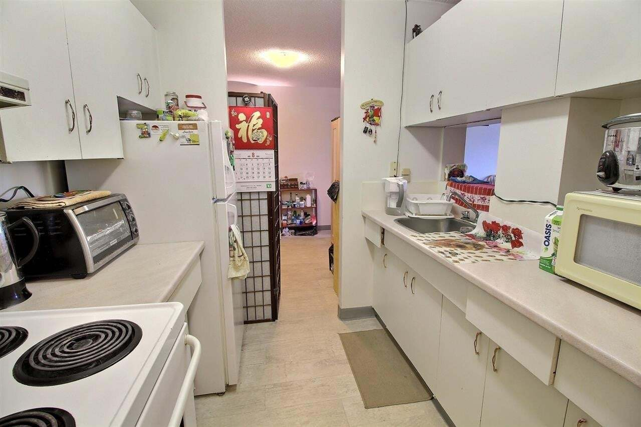 Condo for sale at 10160 116 St NW Unit 204 Edmonton Alberta - MLS: E4211098