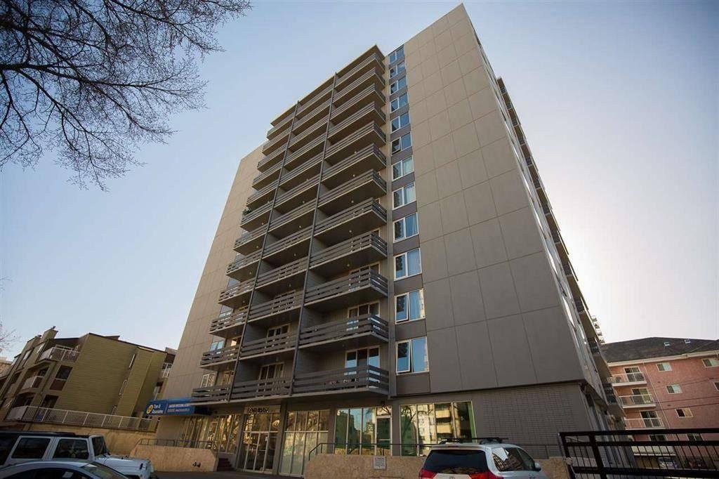 204 - 10160 116 Street Nw, Edmonton | Image 1