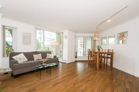 Condo for sale at 1020 Harwood St Unit 204 Vancouver British Columbia - MLS: R2387250