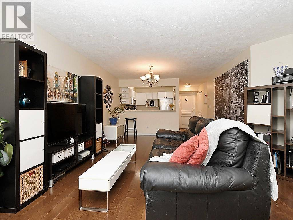 Condo for sale at 1025 Meares St Unit 204 Victoria British Columbia - MLS: 414558