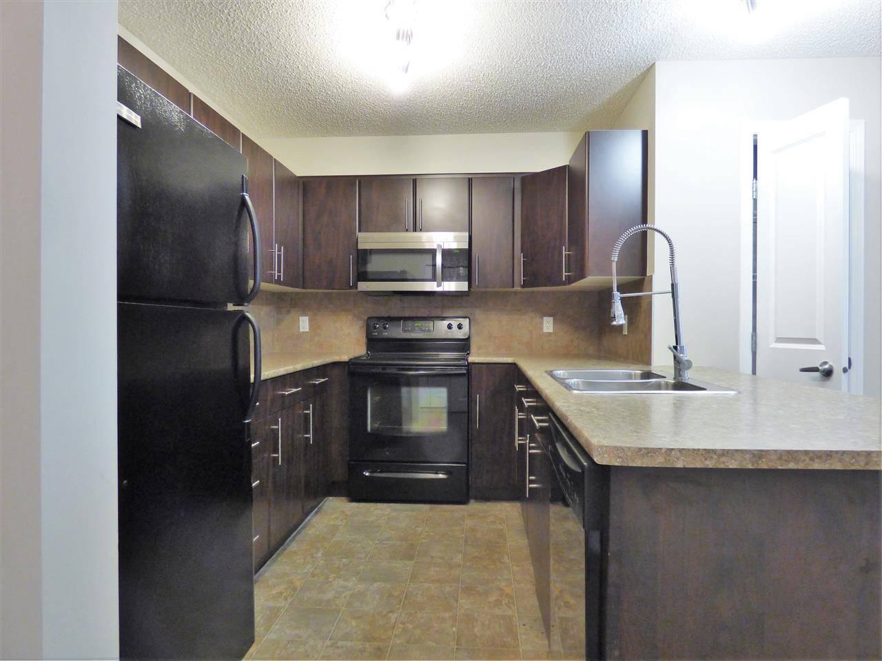 Condo for sale at 103 Ambleside Dr Sw Unit 204 Edmonton Alberta - MLS: E4188041
