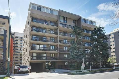 Condo for sale at 1033 15 Ave Southwest Unit 204 Calgary Alberta - MLS: C4244686