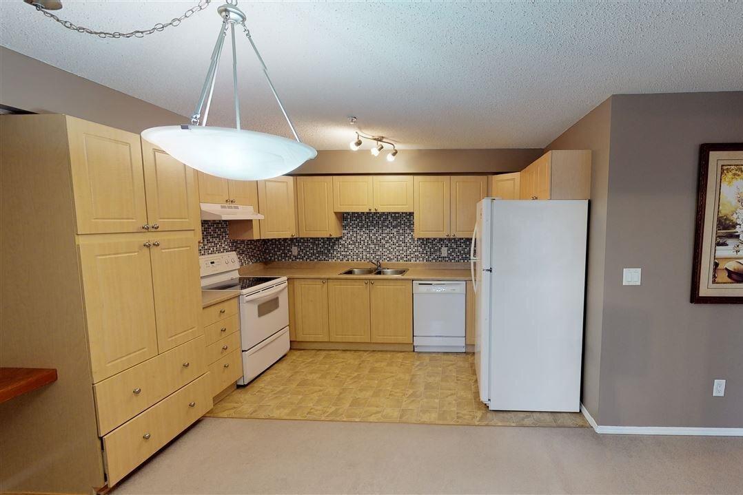Condo for sale at 10403 98 Av NW Unit 204 Edmonton Alberta - MLS: E4219484