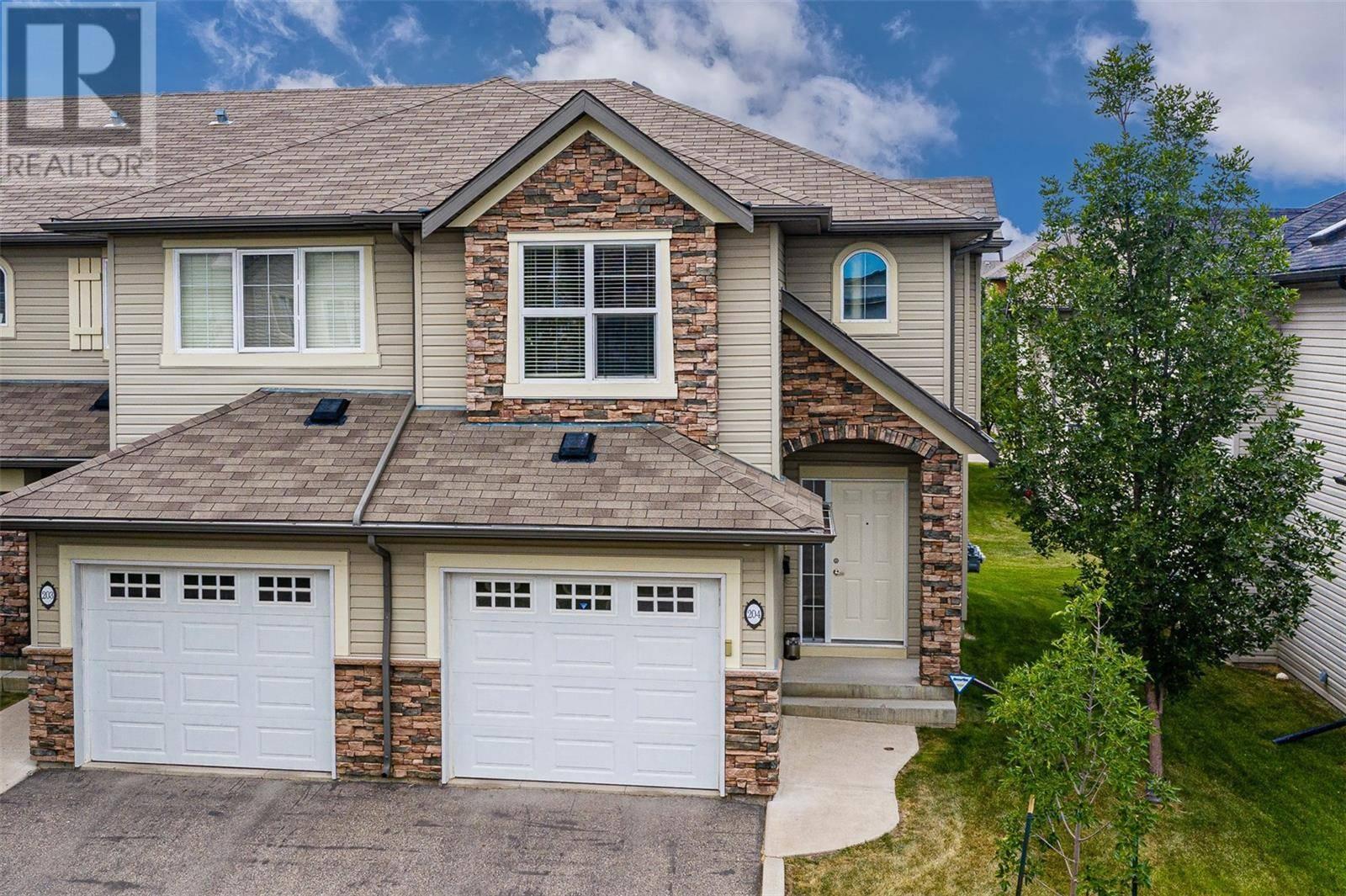 Townhouse for sale at 105 Lynd Cres Unit 204 Saskatoon Saskatchewan - MLS: SK783180