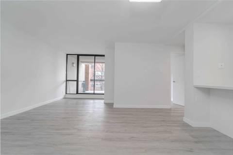 Apartment for rent at 105 Mccaul St Unit 204 Toronto Ontario - MLS: C4691896