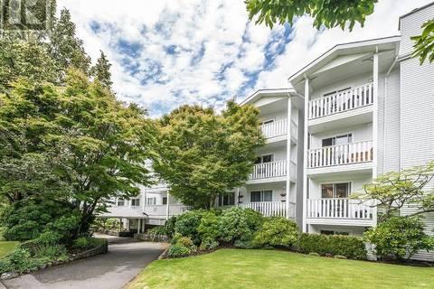 Condo for sale at 1060 Linden Ave Unit 204 Victoria British Columbia - MLS: 412903