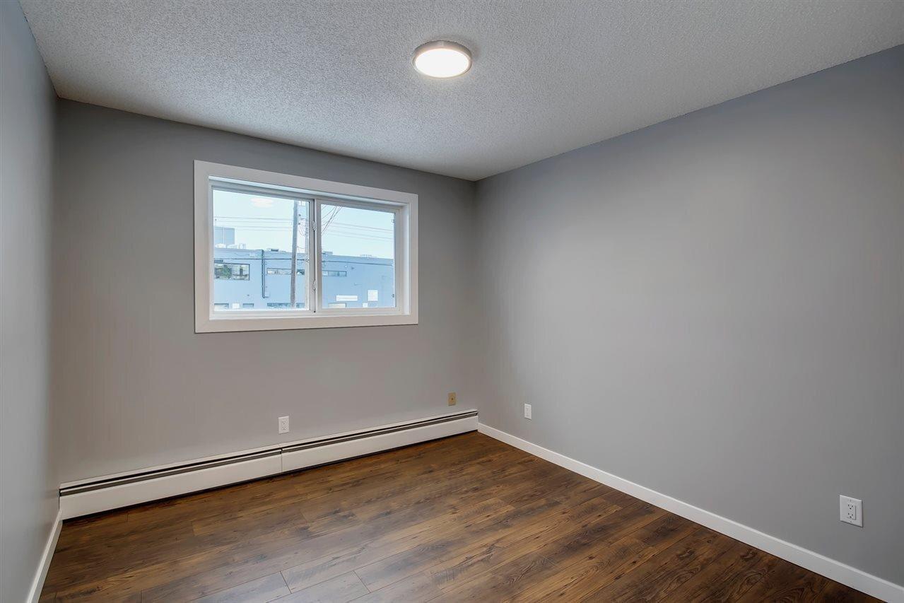 Condo for sale at 10624 123 St NW Unit 204 Edmonton Alberta - MLS: E4221289
