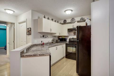 Condo for sale at 10710 116 St Nw Unit 204 Edmonton Alberta - MLS: E4162319