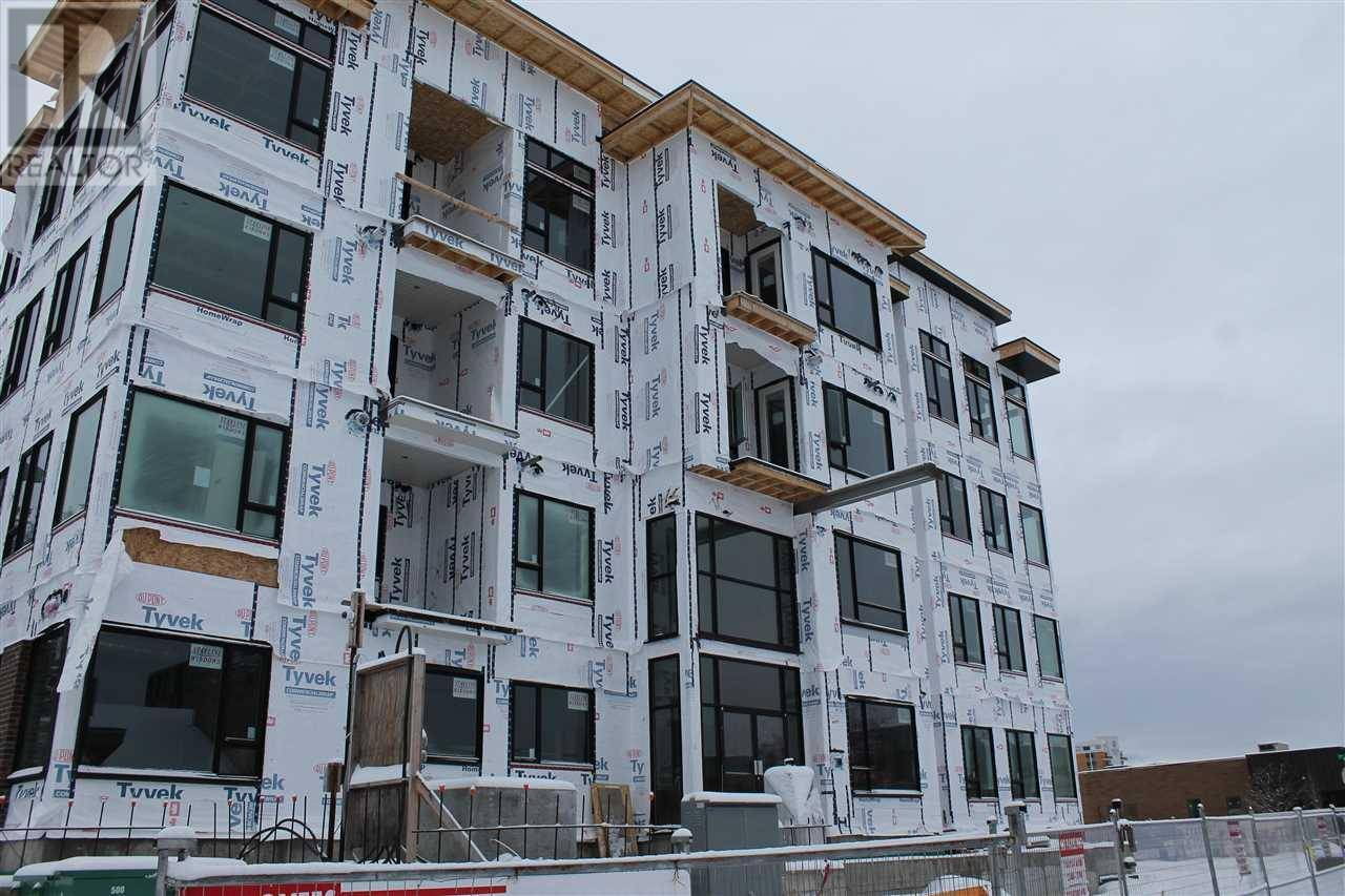Condo for sale at 1087 6th Ave Unit 204 Prince George British Columbia - MLS: R2348083