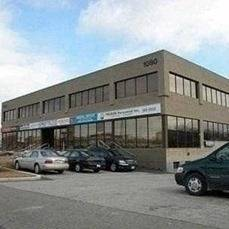 Commercial property for lease at 1090 Dundas St Apartment 204 Mississauga Ontario - MLS: W4471914