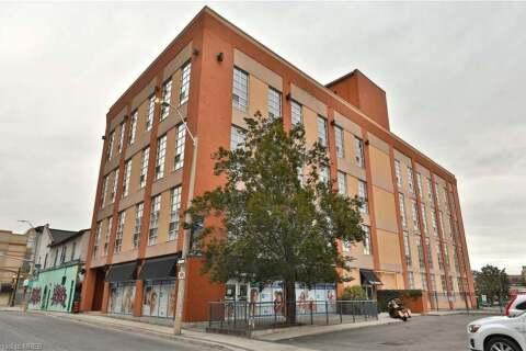 Home for sale at 11 Rebecca St Unit 204 Hamilton Ontario - MLS: 40021741