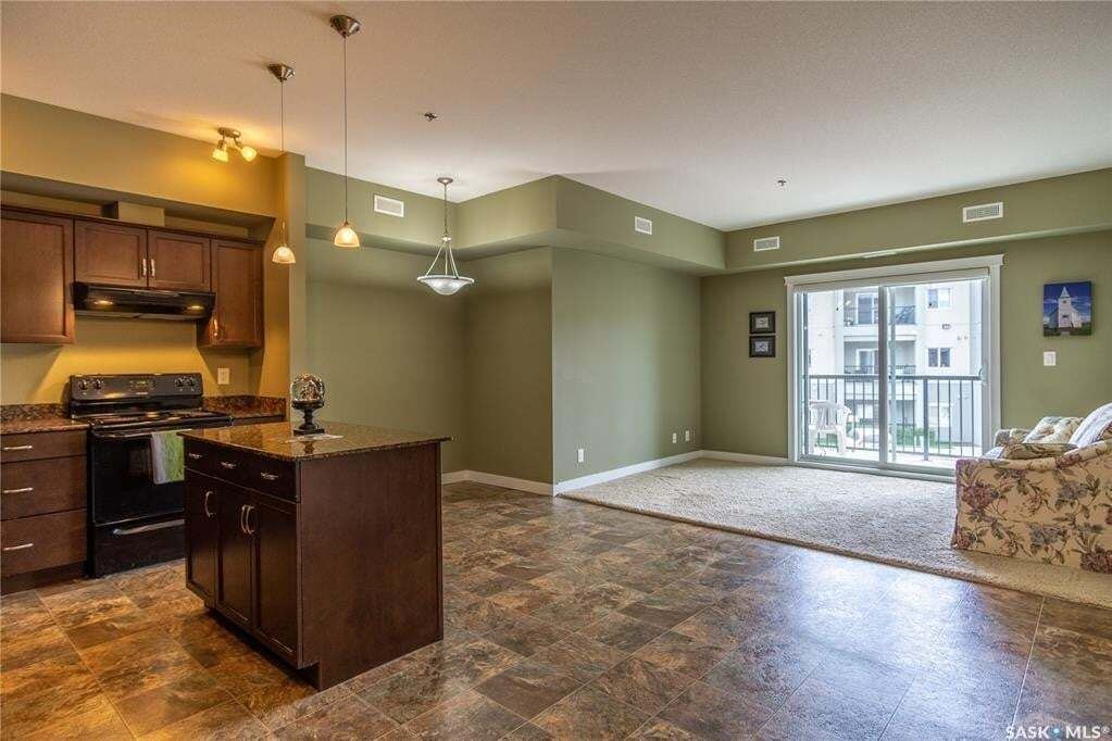 Condo for sale at 110 Hampton Cir Unit 204 Saskatoon Saskatchewan - MLS: SK814166