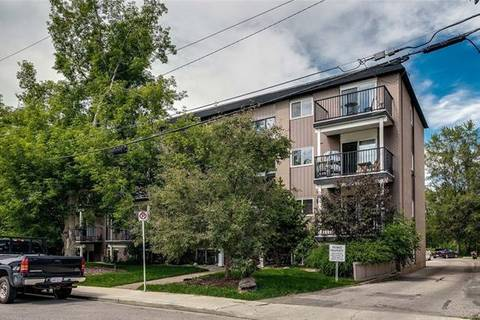 Condo for sale at 112 23 Ave Southwest Unit 204 Calgary Alberta - MLS: C4259792