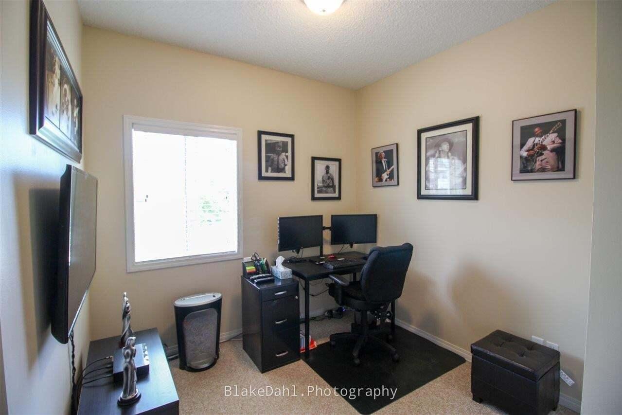Condo for sale at 11308 130 Av NW Unit 204 Edmonton Alberta - MLS: E4207455