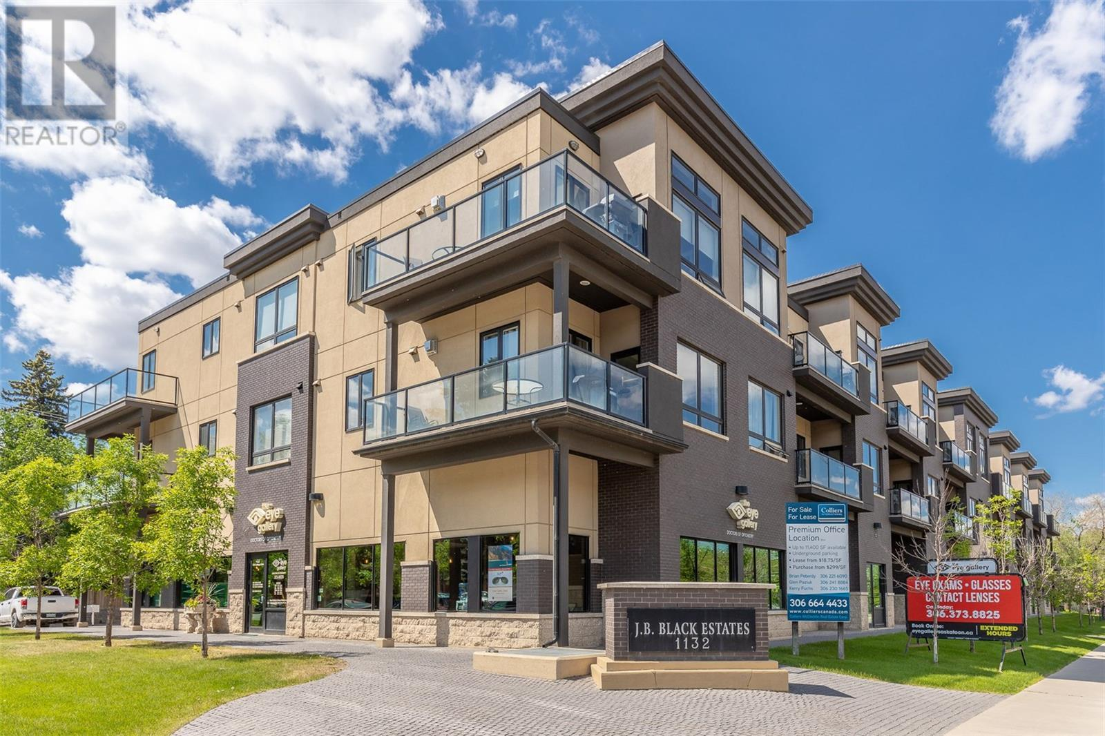 Removed: 204 - 1132 College Drive, Saskatoon, SK - Removed on 2020-07-10 00:00:13