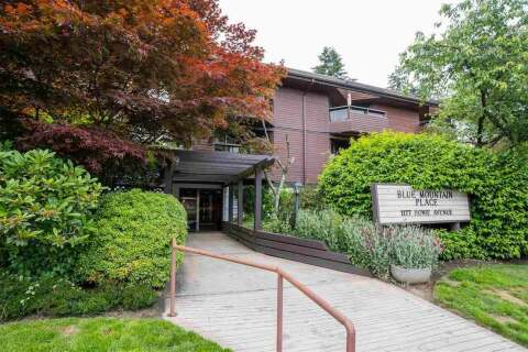 Condo for sale at 1177 Howie Ave Unit 204 Coquitlam British Columbia - MLS: R2472340