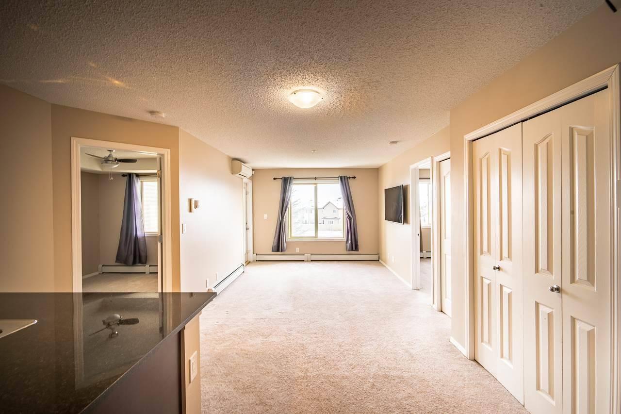 Condo for sale at 11804 22 Ave Sw Unit 204 Edmonton Alberta - MLS: E4186644