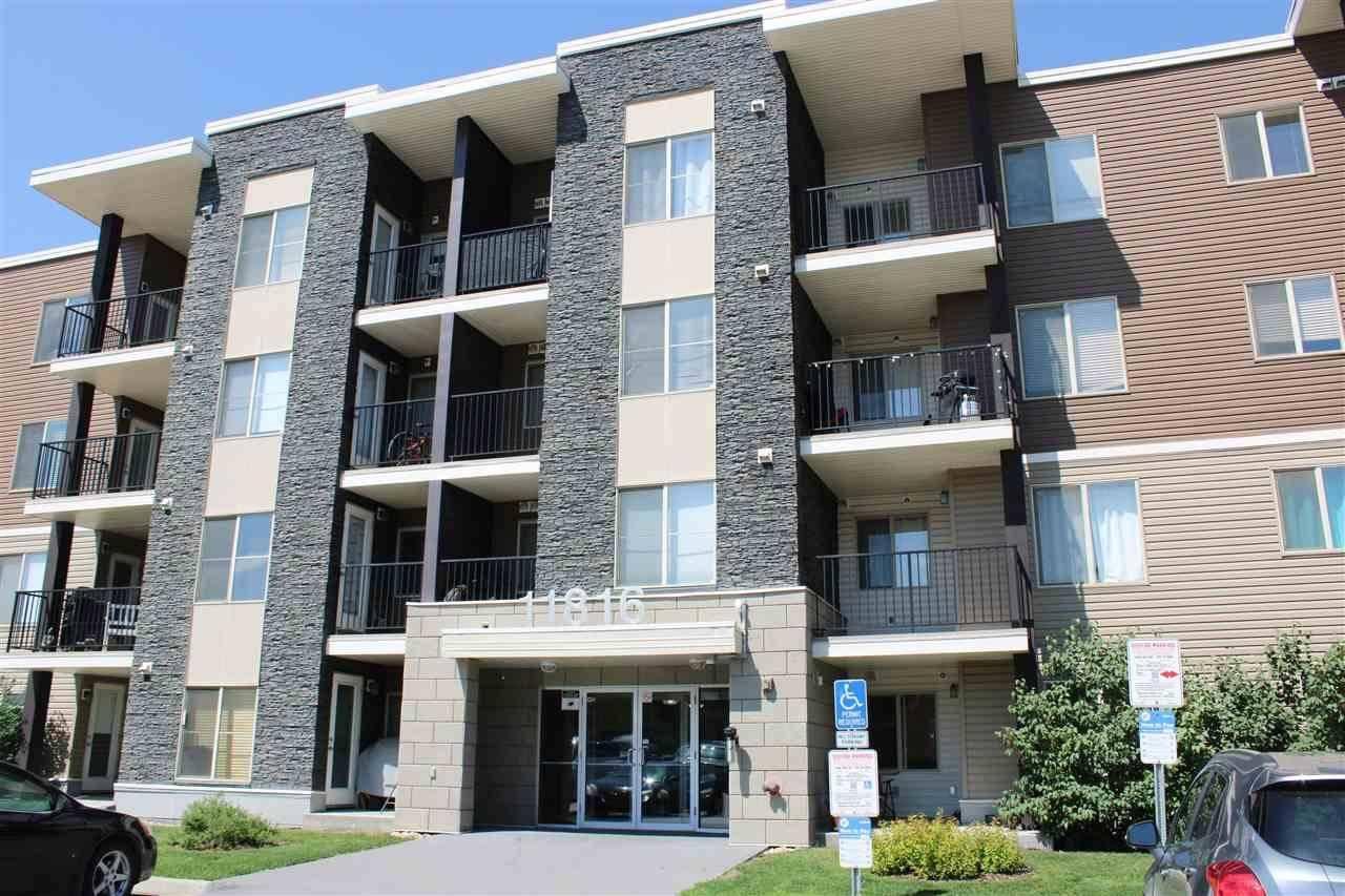 Buliding: 11816 22 Avenue Southwest, Edmonton, AB