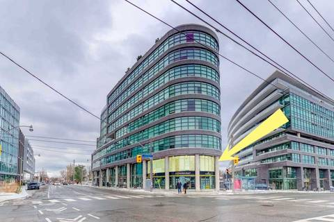 Commercial property for lease at 1201 Dundas St Apartment 204 Toronto Ontario - MLS: C4668990