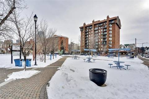 Condo for sale at 1208 14 Ave Southwest Unit 204 Calgary Alberta - MLS: C4286850