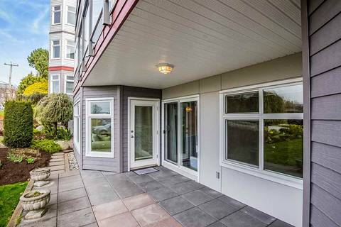 Condo for sale at 1220 Fir St Unit 204 White Rock British Columbia - MLS: R2447004