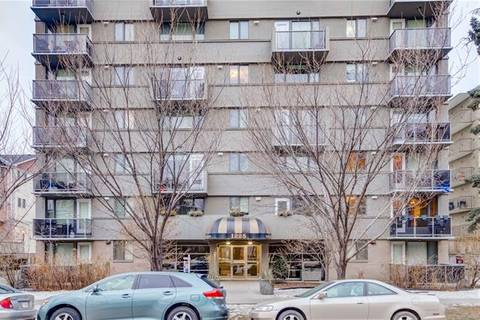 Condo for sale at 1225 15 Ave Southwest Unit 204 Calgary Alberta - MLS: C4237299