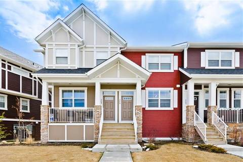 Townhouse for sale at 1225 Kings Heights Wy Southeast Unit 204 Airdrie Alberta - MLS: C4241425