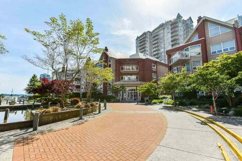 Condo for sale at 1230 Quayside Dr Unit 204 New Westminster British Columbia - MLS: R2460826