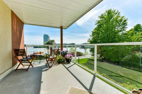 Condo for sale at 1230 Quayside Dr Unit 204 New Westminster British Columbia - MLS: R2510034