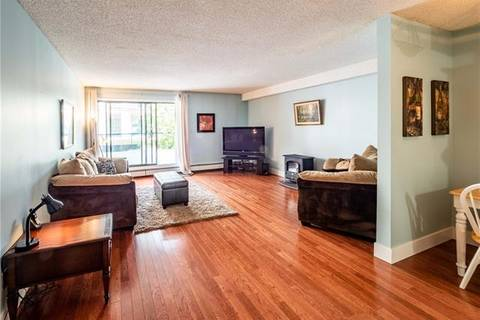 Condo for sale at 1234 14 Ave Southwest Unit 204 Calgary Alberta - MLS: C4257718