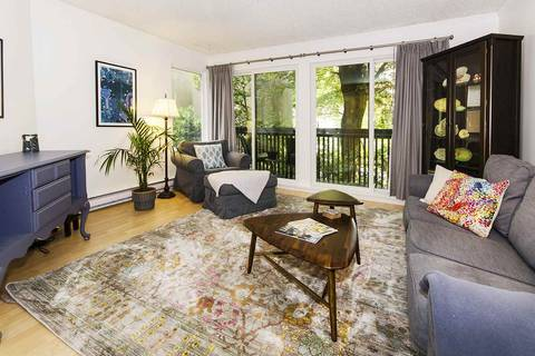 Condo for sale at 1274 Barclay St Unit 204 Vancouver British Columbia - MLS: R2385993