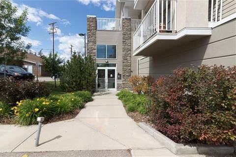 Condo for sale at 128 Centre Ave Unit 204 Cochrane Alberta - MLS: C4222539