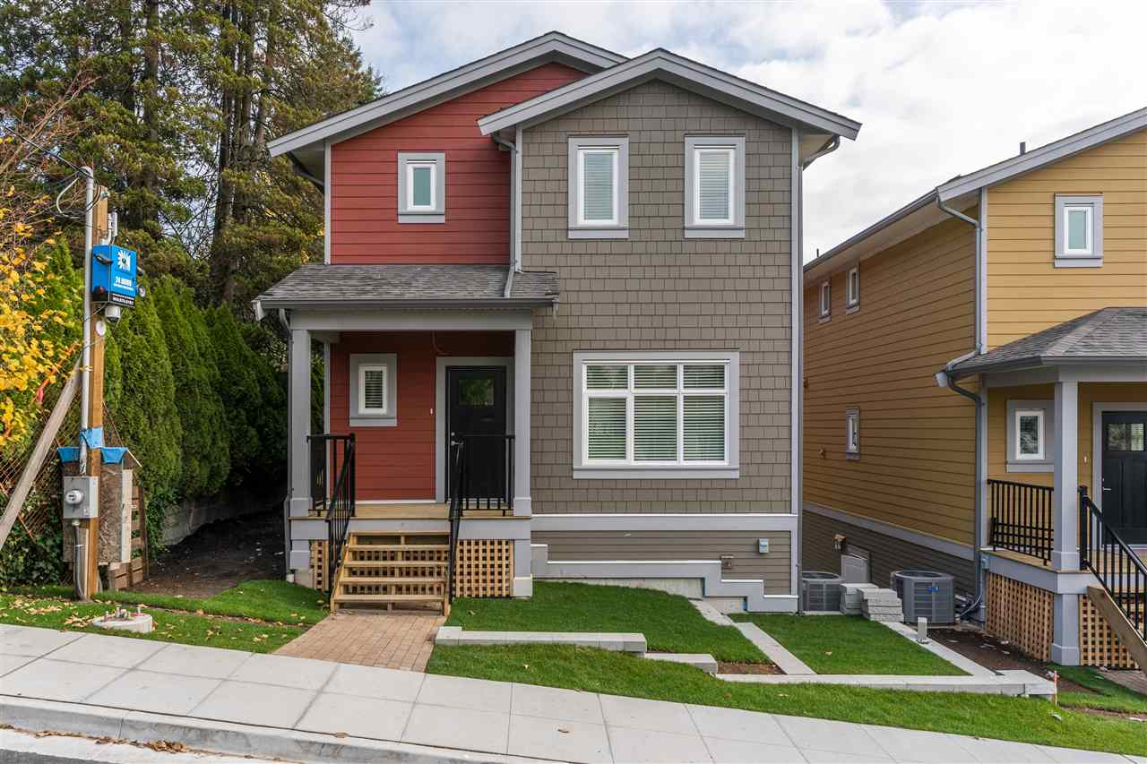 Removed: 204 - 1313 Hachey Avenue, Coquitlam, BC - Removed on 2019-01-11 03:06:15