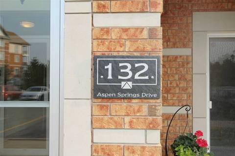 Condo for sale at 132 Aspen Springs Dr Unit 204 Clarington Ontario - MLS: E4715191