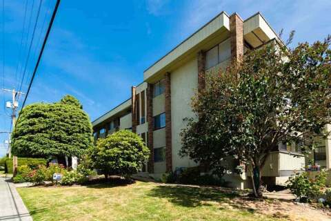 Condo for sale at 1320 Fir St Unit 204 White Rock British Columbia - MLS: R2506555