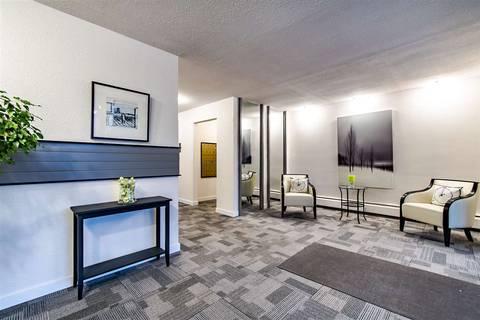 Condo for sale at 1360 Martin St Unit 204 White Rock British Columbia - MLS: R2429363