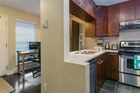 Condo for sale at 1365 4th Ave W Unit 204 Vancouver British Columbia - MLS: R2458937