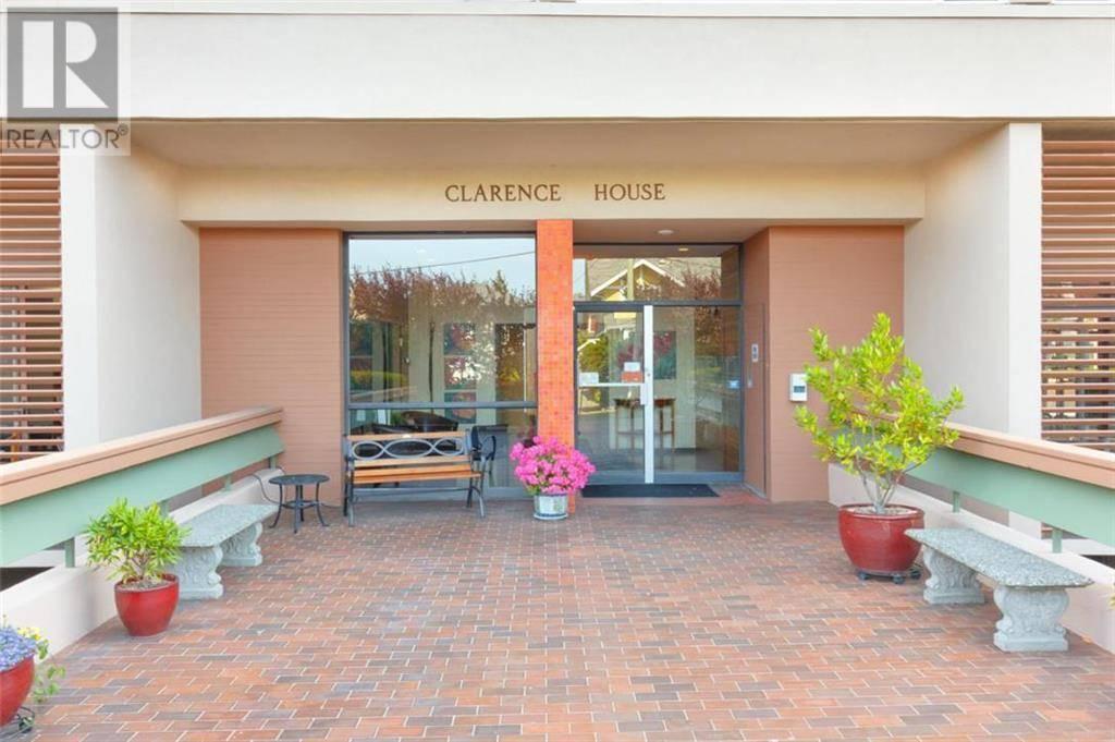 Condo for sale at 139 Clarence St Unit 204 Victoria British Columbia - MLS: 418937
