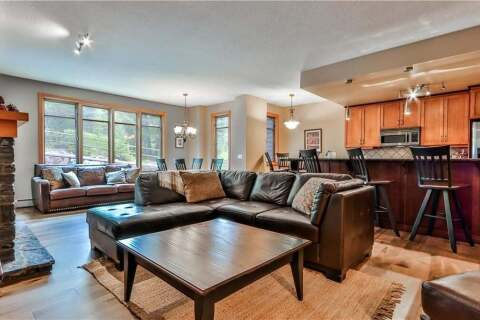 Condo for sale at 140 Stonecreek Rd Unit 204 Canmore Alberta - MLS: C4303019
