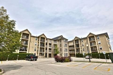 Condo for sale at 1421 Walker's Line Unit 204 Burlington Ontario - MLS: W4454720