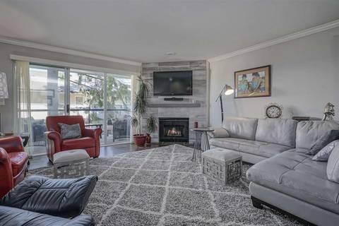 Condo for sale at 1441 Blackwood St Unit 204 White Rock British Columbia - MLS: R2350030