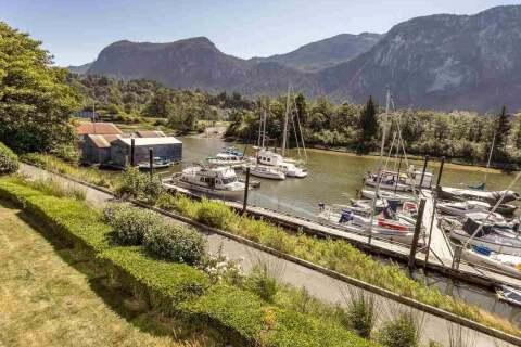 Condo for sale at 1468 Pemberton Ave Unit 204 Squamish British Columbia - MLS: R2509919
