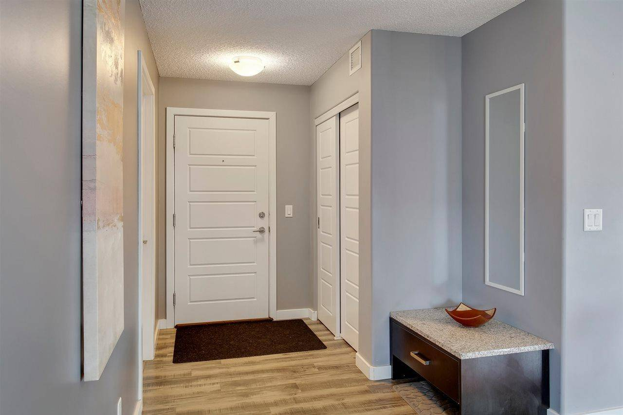 Condo for sale at 14808 125 St Nw Unit 204 Edmonton Alberta - MLS: E4171519