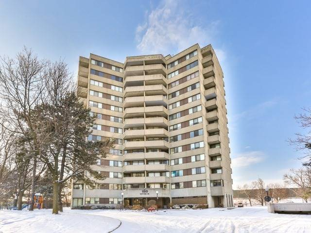For Sale: 204 - 150 Neptune Drive, Toronto, ON | 3 Bed, 2 Bath Condo for $639,000. See 20 photos!