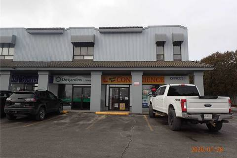 Commercial property for lease at 1500 Highway 2 Hy Apartment 204 Clarington Ontario - MLS: E4677929
