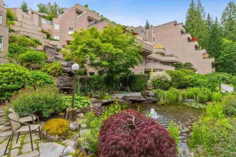 Condo for sale at 1500 Ostler Ct Unit 204 North Vancouver British Columbia - MLS: R2479155