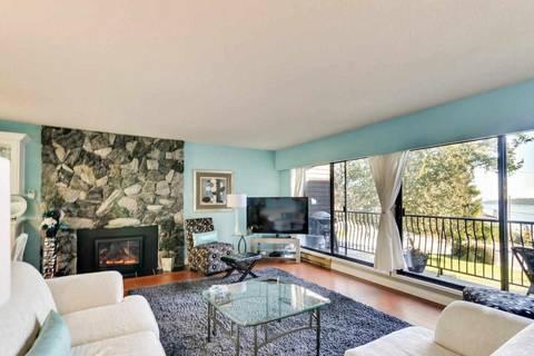Condo for sale at 15041 Prospect Ave Unit 204 White Rock British Columbia - MLS: R2390140
