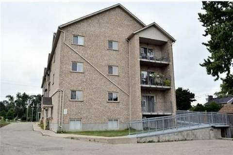 Condo for sale at 1522 King St Unit 204 Kitchener Ontario - MLS: X4418773