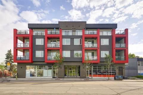 Condo for sale at 1526 9 Ave Southeast Unit 204 Calgary Alberta - MLS: C4281911