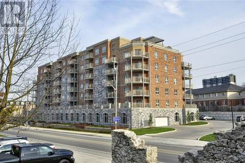 Condo for sale at 155 Water St South Unit 204 Cambridge Ontario - MLS: 30726759
